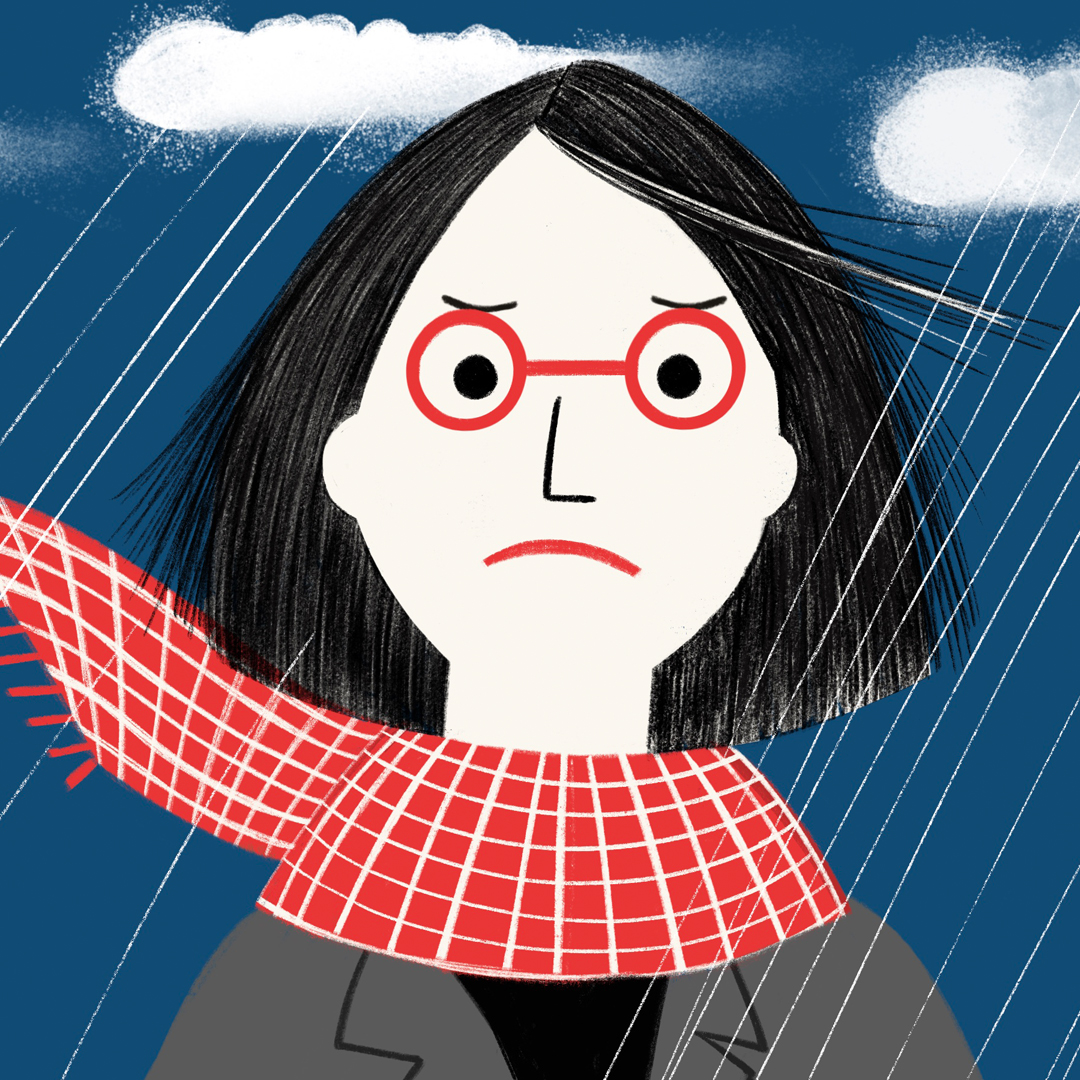 Nunca choveu que non escampara