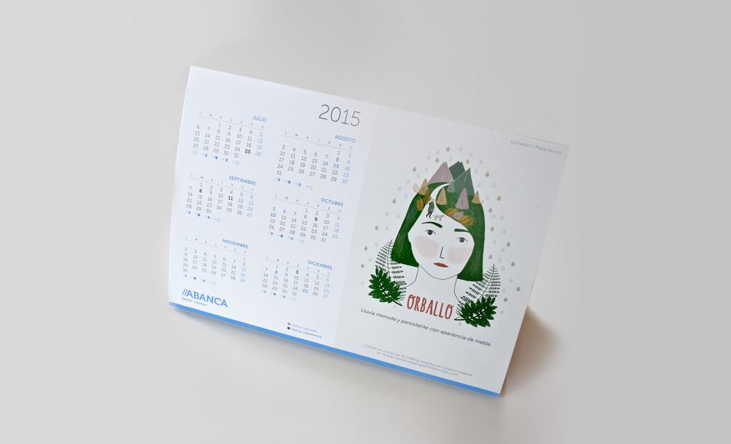 calendario a banca 2015